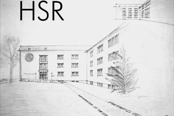 Architektur Studium